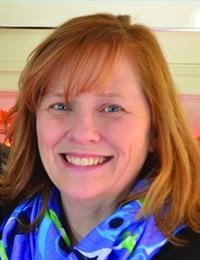 Elise O'Neil, RN Nurse Director