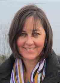 Photo of Claire Sasner, Advancement Associate