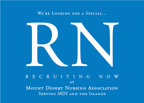 RN Recruitment